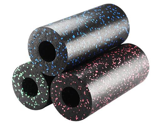 Качественный цилиндрический ролл с Aliexpress. High qualty foam roll from Aliexpress.